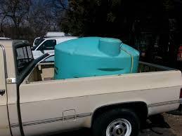 425 gallon water tank (fits truck bed) - Nex-Tech Classifieds