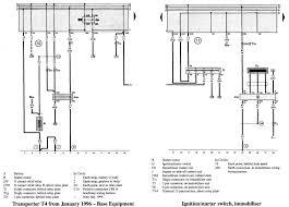 vw t4 horn wiring diagram data wiring diagrams \u2022 1974 vw beetle complete wiring harness t4 2 5 tdi engine wiring diagrams vw forum t5 within vw diagram rh chunyan me 1976 vw beetle wiring diagram vw wiring harness diagram