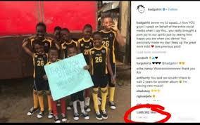 Are Dream Catchers Portals For Demons Custom Rihanna's Appreciation Post To Ikorodu 'Dream Catchers' Dance Group