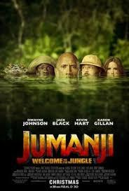 Jumanji: Welcome to the Jungle (2017) - Rotten Tomatoes