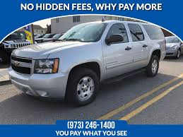 2010 chevrolet suburban 4wd 4dr 1500 ls available in lodi new jersey