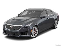 Cadillac CTS V Expert Reviews