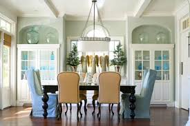 House Beautiful Dining Rooms Style Cool Decorating Design