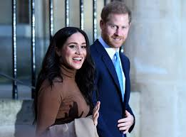 Meghan markle gave birth to her and prince harry's second child, and it's a girl. Meghan Markle Spekulationen Um Zweites Baby Familienname Steht Hoch Im Kurs Focus Online