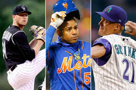 Does NL have enough underbelly to sustain this Mets surge New.