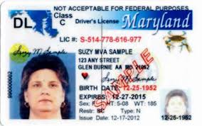Illegally Fredericknewspost s Start In Process License Driver's Immigrants Maryland U com
