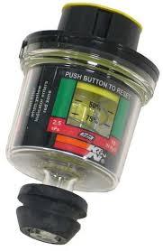 Индикатор загрязнённости <b>воздушного фильтра K&N</b> 85-2445 ...