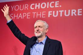 Resultado de imagen de fotos de Jeremy Corbyn