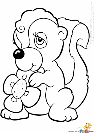 Small Picture Page Coloring Sheet Page Animal Pages Free Printable For Kids