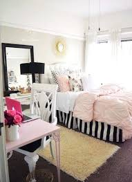 Pink And Gold Bedroom Decor Black White Room Ideas Best On Bedding ...