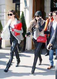red chanel bags. colored chanel bags on celebrities red