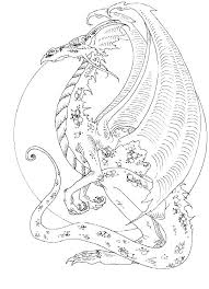 Fairy And Agon Coloring Pages Fairy And Dragon Coloring Pages Lovely