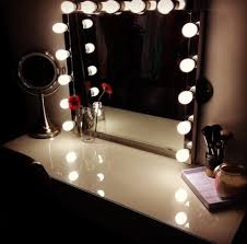 Amazing Best Light Bulbs For Makeup Vanity Mirror Vintage Up In Bulb With  Throughout Best Light Bulbs For Makeup Vanity ...