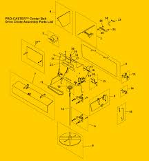 fisher sander parts diagram bookmark about wiring diagram • fisher pro caster western ice breaker center belt drive chute assembly rh fishersnowplowparts com fisher plow light wiring diagram fisher poly sander parts