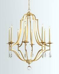8 light chandeliers chandelier lighting gold leaf crystal 8 light chandelier chandeliers images robertville 8 light
