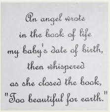 Baby Death Quotes Classy Baby Boy Quotes Death On QuotesTopics