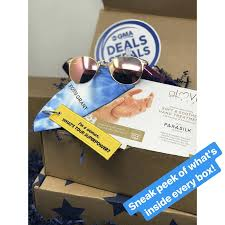 gma deals steals diser the deal box available now spoilers