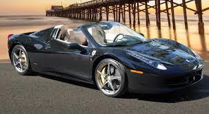2013 ferrari 458 interior. 2013 ferrari 458 italia spyder front 34 161290 ferrari interior s