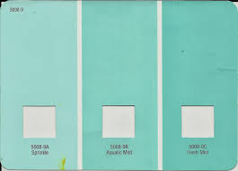 Chic Tiffany Blue Paint For Walls