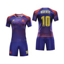 Uniform Football Buy Uniform Sportwear To Kits Kit design Soccer Sportwear - Purple On Kids custom Team One Product Custom Design