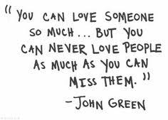 John Green on Pinterest | John Green Quotes, Looking For Alaska ...