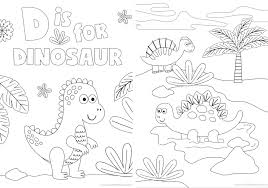 Get your free printable dinosaurs coloring pages at allkidsnetwork.com. Printable Dinosaur Coloring Pages Made To Be A Momma