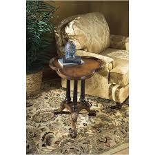 0357090 butler specialty company accent accent table