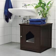 Image Cat Washroom Quickview Wayfair Litter Boxes Enclosures