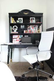 bedroom and office. Masculine Bedroom Makeover - This Room Functions As A Guest Room, Teenage Boy\u0027s And Office