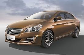 new car releases september 20142014 Maruti Suzuki Ciaz sedan launch scheduled for September