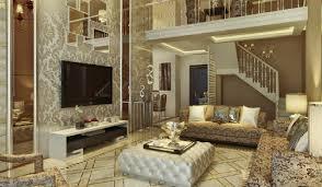 Wallpaper Decor For Living Room Modern Wallpaper Ideas For Living Room Home Interior Living Room