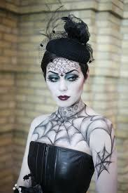 gothic beauty makeup 2