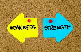 Strengths Weaknesses How To Turn Strengths And Weaknesses Into Profit Pocketfives
