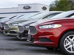new car 2016 usaReport More new cars leased than ever