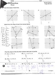 5 3 practice slope intercept form choice image free form design equations