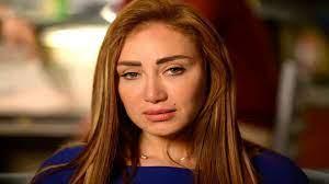 إيقاف الإعلامية المصريّة ريهام سعيد عن العمل... ما السبب؟
