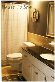 Bathroom Colors : Simple Yellow Tile Bathroom Paint Colors Home ...