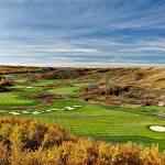 Heritage Pointe Golf Club - Pointe/Heritage in De Winton, Alberta ...