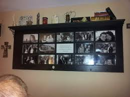 10 best ideas about door picture frame on old door photo details from these