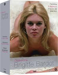 Brigitte Bardot Collezione 3 DVDs IT Import Brigitte Bardot Collezione 3  DVDs IT Import: Amazon.de: DVD & Blu-ray