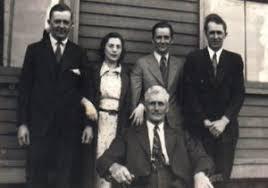 William Thomas Robertson (1873-1947) | WikiTree FREE Family Tree