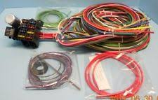 rebel wiring harness parts & accessories ebay rebel wiring harness rebel wire vw bug universal wiring harness