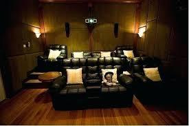 cool home theater interior ideas room lighting wall planning theatre room lighting ideas5 lighting