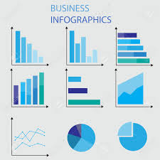 Isol Stock Chart Stock Illustration