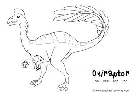 colouring pictures of dinosaurs. Unique Pictures Oviraptor Pachycephalosaurus Parasaurolophus With Colouring Pictures Of Dinosaurs I