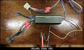 plug and play amp for stock jk stereo? page 2 jeep wrangler forum Ktp 445u Wiring Harness click image for larger version name alpine 445u jeep harness jpg views 361 alpine ktp 445u wiring harness