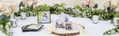 ideas for wedding party favors