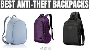 11 Of The Best Anti-Theft Backpacks (Updated <b>2019</b>)