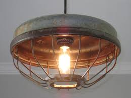 industrial loft lighting. Cant You See This In A Farmhouse Or Industrial Loft?? It Is So Unique Loft Lighting