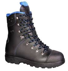 Haix Size Chart Haix Blue Mountain Chainsaw Boots